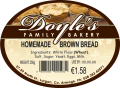 D285-DOYLES-BAKERY-thermal-print-label-supplier-Ireland